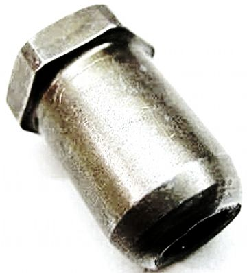 ROCKER ARM PIVOT NUT GX140  #257